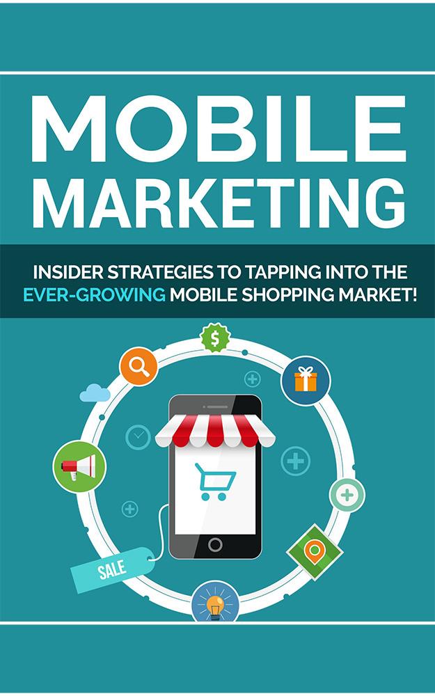 Mobile Marketing eBook